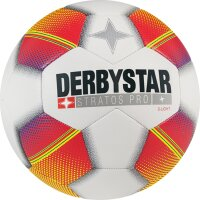 Derbystar Jugendfußball Stratos Pro S-Light, Gr. 4, 290 g