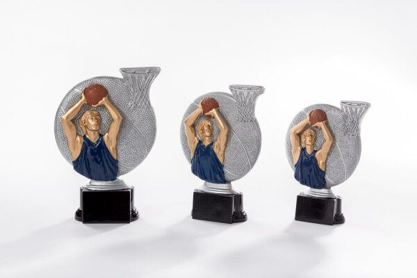 Trophy Basketball | Resinfigur