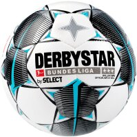 Derbystar Bundesliga Spielball Brillant APS 2019/2020