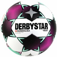 Derbystar Bundesliga BRILLANT APS, Top-Wettspielbal 20/21