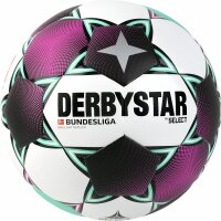 Derbystar Bundesliga REPLICA, Top-Trainingsball 20/21